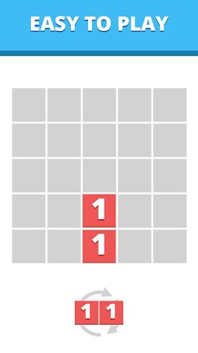 Fusion - Puzzle Game