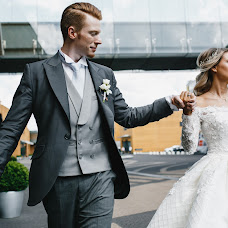 Fotograful de nuntă Egor Zhelov (jelov). Fotografie la: 11.10.2017