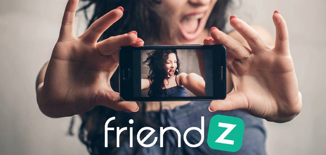 Friendz: App per Guadagnare con Foto e Selfie (Android / iOS)