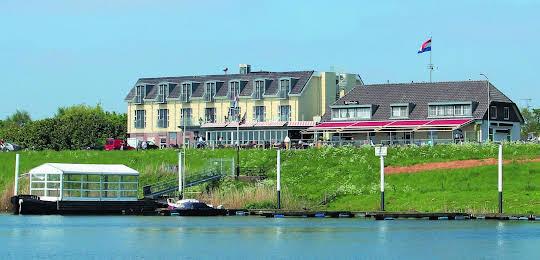 Hotel Restaurant Zalen Hoogeerd