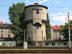 Photo: Kraków Gł.