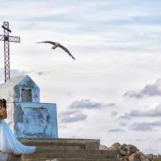 Wedding photographer Giuseppe Sorce (sorce). Photo of 16.02.2018