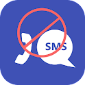 Call Blocker Free And SMS icon