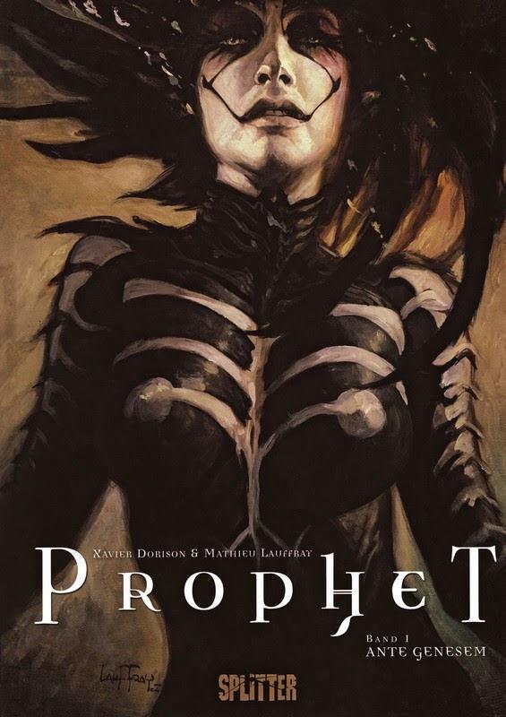 Prophet (2009) - komplett