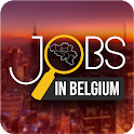 Jobs in Belgium - Brussels Jobs icon