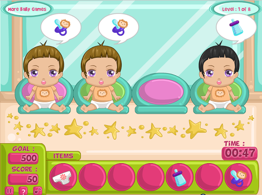 玩免費休閒APP 下載เกมส์พี่เลี้ยงเด็กทารก app不用錢 硬是要APP