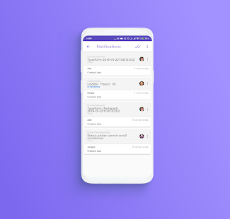 ClickUp: Productivity Platform Screenshot
