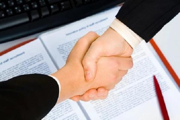 Trong mẫu báo cáo người viết cần đưa ra các giải pháp tổ chức thực hiện cụ thể