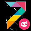 MIUI 7 - CM13 Theme icon