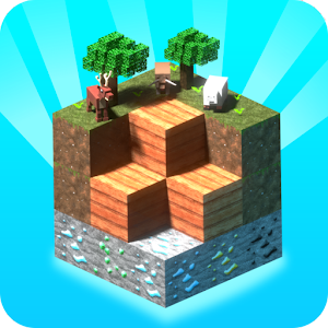 Cube Lands for PC