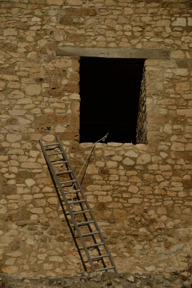 La scalata al castello di Nony1975
