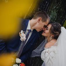 Wedding photographer Tatyana Novak (tetiananovak). Photo of 18.10.2017