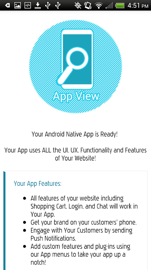 AppView.co- screenshot