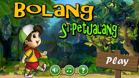 Bolang The Adventure- screenshot thumbnail