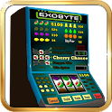 Slot Machine cereja Chaser icon