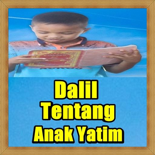 Скриншот Dalil / Dasar Tentang Anak Yatim