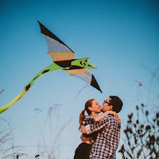Wedding photographer Sasha Malin (Alxmalin). Photo of 16.04.2015