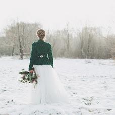 Wedding photographer Tanya Afanaseva (teneta). Photo of 08.01.2016