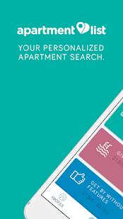 Apartment List for PC-Windows 7,8,10 and Mac apk screenshot 1