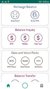 Download BEST Recharge Card Scanner NTC & Ncell APK latest