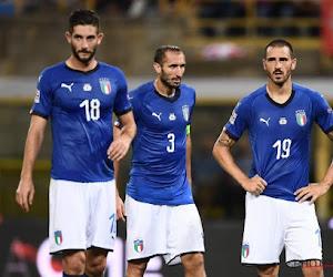 """Italië op zoek naar eerherstel na gemist WK: """"Catastrofe als deze ploeg het EK misloopt"""""""