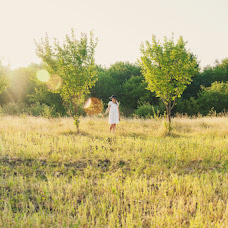 Wedding photographer Ekaterina Selezneva (Seleznova). Photo of 27.10.2014