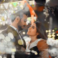 Wedding photographer Elshad Alizade (elshadalizade). Photo of 24.12.2018