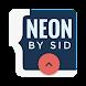 Neon KLWP by Sidereus