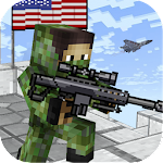 American Block Sniper Survival 1.62