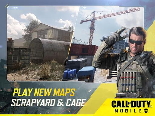 Call of Dutyu00ae: Mobile - Garena 1.6.11 screenshots 7