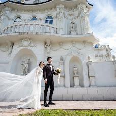 Wedding photographer Alisa Tancyreva (Ainwonderland). Photo of 17.08.2017