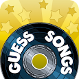 Guess the song music quiz - free music game apk
