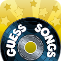 Guess the song – free music quiz