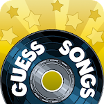 Guess the song music quiz - free music game Icon