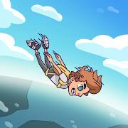 SkyDive Adventure by Juanpa Zurita
