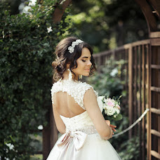 Wedding photographer Anna Lytaeva (Mahatm). Photo of 13.08.2018