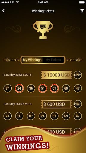 World Lotto 1.0 screenshots 5