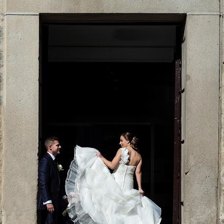 Wedding photographer Miguel Alvarez (Miguel). Photo of 03.02.2018