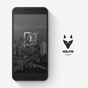 Wolfie for KWGT v2018.Dec.01.07 [Paid] APK 10
