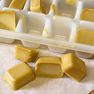 Roux Cubes, Revisited.