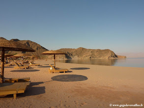 Photo: #021-La plage de Sinai Bay 2011