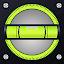 Smart Bubble Level – PRO Spirit Level, Measurement Icon
