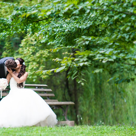 Wedding photographer alessandro ferraro (alessandroferra). Photo of 11.09.2015