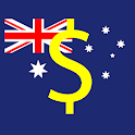 AUD Currency Exchange Rates icon