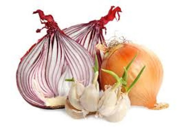 Place the diced onion, onion with scallions, grated carrots, sliced or chopped olives, into...