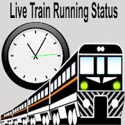 Live Train Running Status 0.1 Icon