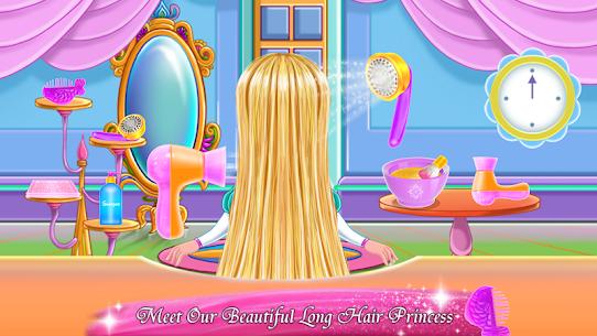 Great Hair Princess Beauty Salon 1