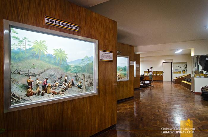 NFA Grains Industry Museum Nueva Ecija