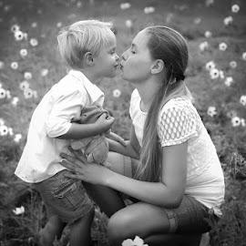 by Pierre Vee - Babies & Children Children Candids