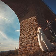 Wedding photographer Aleksandr Khlomov (hlomov). Photo of 23.10.2013
